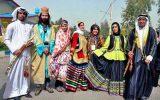 لباس اقوام ایرانی به شکل جدی موردتوجه قرار گیرد!
