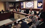 اعضای هیأت رئیسه انجمن هنرهای تجسمی بوشهر انتخاب شدند