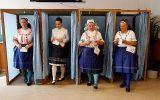 کارکنان دولت در مجارستان لباس فرم میپوشند