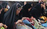 ۳۵۰ کارگاه سوزندوزی درسیستان و بلوچستان فعال شدهاند