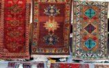 برگزاری نمایشگاه فرش ماشینی در یزد
