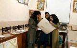 برگزیدگان طراحی لباس عاشورایی فارس معرفی شدند