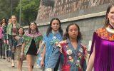 برگزاری رژۀ مد معلولان در مکزیکو سیتی