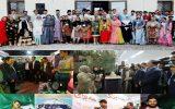 جشنواره «اقوام ایران زمین» در لرستان