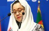 معاون دبیرکل ملل متحد و رئیس اسکاپ از محصولات تولیدکنندگان زن ایرانی بازدید کرد