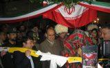 گنبدکاووس میزبان سیزدهمین جشنواره بینالمللی فرهنگ اقوام شد
