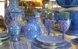 برپایی دومین نمایشگاه منطقهای صنایع دستی در سمنان