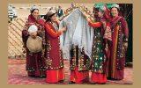 ۱۵ مدل لباس ترکمنی برای زنان