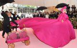 مت گالا؛ عجیبترین نمایش مد در جهان
