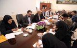اولین جلسه کارگروه ساماندهی مد و لباس استان البرز