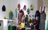 نمایشگاه مد و لباس «ترنج ۲» در مشهد برپا شده است