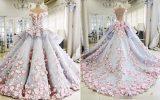 تصاویر لباسهای طراح لباس خلاق فیلیپینی