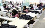 ارمغان افزایش تولید در صنعت پوشاک با ممنوعیت واردات آن