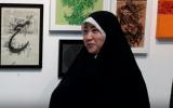 چادر های اقتباس شده از فرهنگ عربی با فلسفه حجاب و عفاف تطابق ندارد