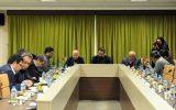 نشست نهمین جشنواره بینالمللی مد و لباس فجر برگزار شد