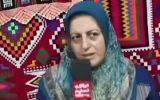 سیده آسیه صادقی؛ زن کارآفرینی که برای بیش از ۳۰ نفر ایجاد اشتغال کرده است + فیلم