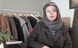 ثمر مهرابی؛ بانوی کارآفرینی که در حوزه پوشاک زنانه رونق تولید ملی را سبب شده است + فیلم