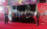 دومین نمایشگاه صنعت نساجی در مشهد برپا شد