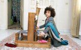 کوچکترین کارآفرین ایران در نهمین جشتواره مد و لباس فجر