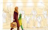 در جنگ نرم فرهنگی؛ حجاب علیه حجاب