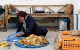 توجه سازمان ملل به اشتغالزایی با تولید کلوچه و نان شیرینی یک زن ایرانی