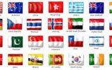 پرچم ۹ کشور در نهمین جشنواره مد و لباس فجر برافراشته می شود