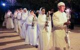 زنان ایران نیک گوهرانی که از دیرباز پوشش چادر داشتند