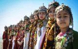 لباس ترکمن؛ آمیزهای از فرهنگ و هنر ایرانی