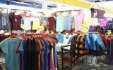 خداحافظی بازار اصفهان با پوشاک خارجی