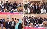 نمایشگاه «جاذبههای ایران» در لاهور پاکستان پایان یافت