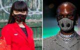 صنعت مد از کرونا بهره برداری کرده است/ طراحی ماسک در مد و لباس