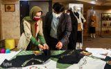 نمایشگاه لباس فاخر عفاف و حجاب بانوان