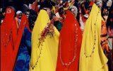 بیتوجهی به لباس سنتی ایرانی به کام مد اروپا