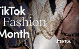 پوشش هفتههای مد توسط TikTok تا ۱۸ مارس بهپایان میرسد
