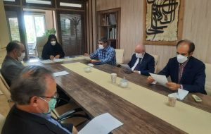 برگزاری اولین جلسه کمیسیون صدا و سیما