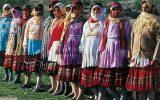 لباسهای محلی و اشرافی