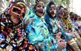 لباس های محلی جاذبه ای برای مد و گردشگری در جوانان