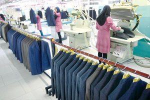 چالش های صنعت پوشاک ۱