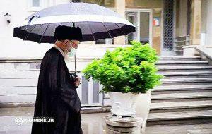 سخنرانی تلویزیونی مقام معظم رهبری خطاب به ملت ایران در نوزدهمین روز از ماه مبارک رمضان ۱۴۴۲