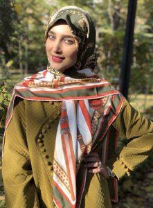 حجابی