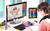 چگونه یک طراح مد مستقل باشیم