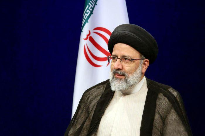 انتخابات ۱۴۰۰  با سید ابراهیم رئیسی