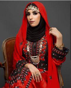 لباس زنان بلوچ