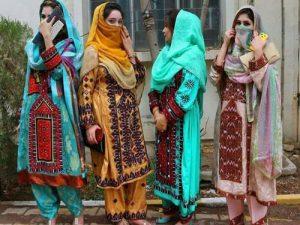 لباس-محلی-مردم-سیستان-و-بلوچستان