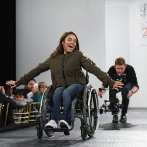 افراد معلول4