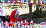 مسابقه عکس عروسک های بومی ایران و روایتی از عروسک های گیلان