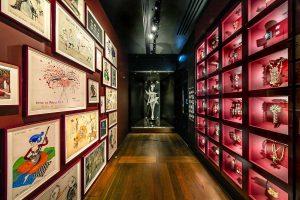موزه ایوسن لوران