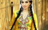 گشتهای ترویج فرهنگ پوشش سنتی در تاجیکستان