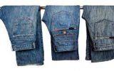 لباس جین کهنه خود را با رنگشویی نو کنید