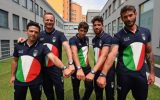 جورجیو آرمانی نماد مد ایتالیا در المپیک هم خوش شانسی میآورد؟